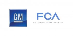 gm-fca-logos
