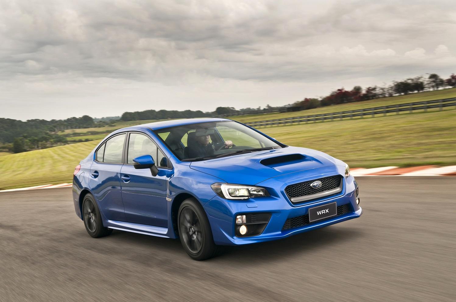Subaru Wrx Sti 0-60 >> Wrx Ou Gti 2015.html | Autos Post