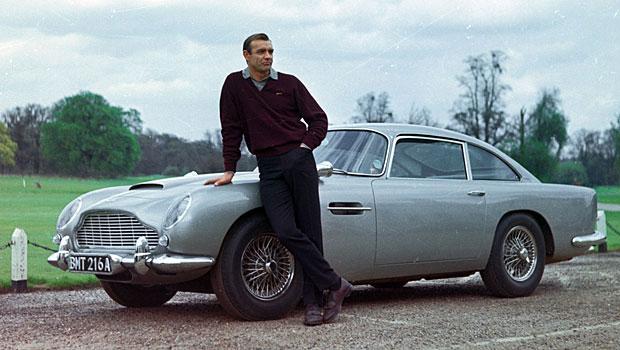 cc3f7f131bc0 007 inesquecíveis carros de James Bond – AUTO TÉCNICA