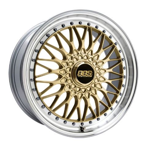 BBS SUPER RS US$ 1335