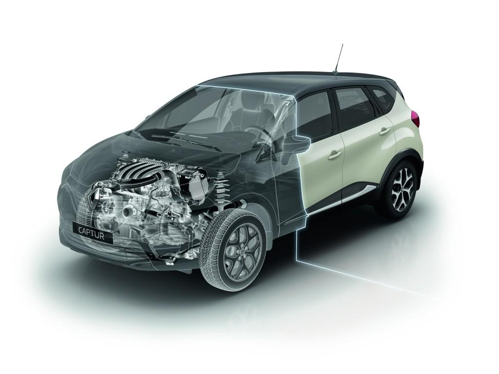 Renault Captur (7)