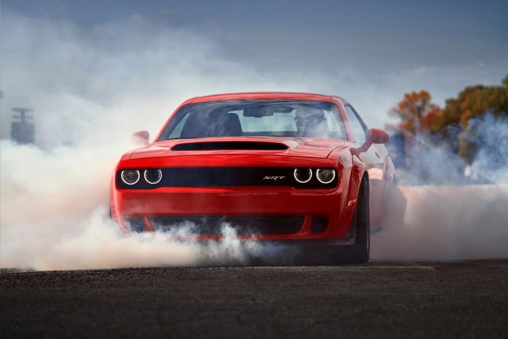 Dodge-Challenger-SRT-Demon-9