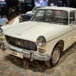 Peugeot 404 (1960-1975)