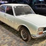 """504, produzido até 1999, deu origem à picape """"1,3 tonelada"""" conhecida dos brasileiros."""