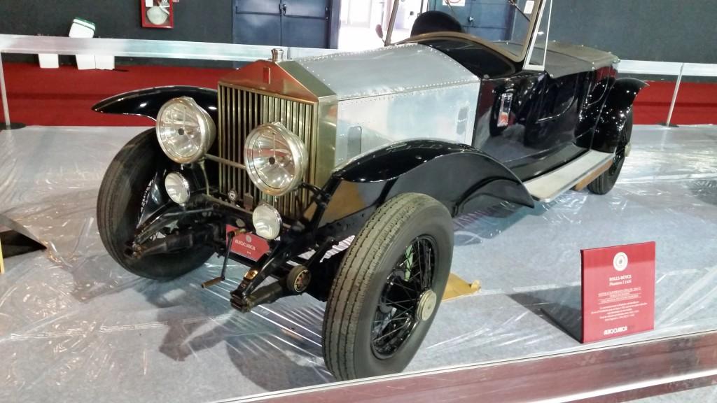 Rolls-Royce Phantom 1926