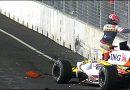 TOP 10 da vergonha: o que arruinou com a Fórmula 1