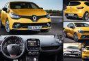 Renault: novo Clio será híbrido e autônomo