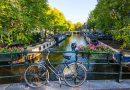 Holanda também vai proibir motores a gasolina e diesel