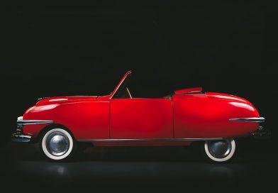 Playboy: o carro que deu nome à revista