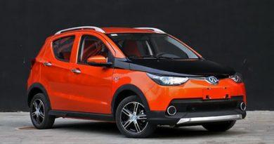 Recorde: China vendeu 600 mil carros elétricos em 2017