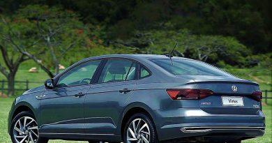 Lançamento: VW Virtus, a partir de R$ 59,9 mil