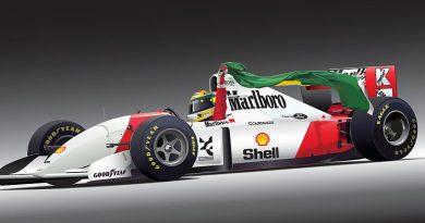 De ídolo a super-herói, 24 anos sem Ayrton Senna