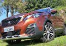 TEST DRIVE: Peugeot 3008 Griffe