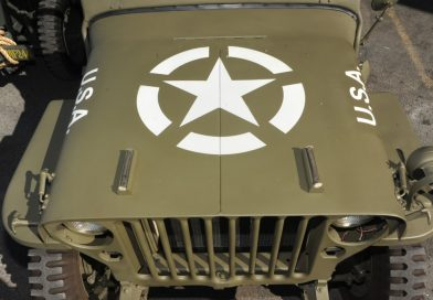 Jeep: qual o segredo da estrela no capô?