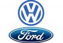 O que esperar da nova aliança entre Ford e Volkswagen