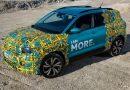 Tudo o que já sabemos do novo SUV da VW, o T-Cross