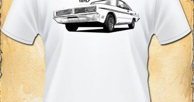 Camisetas Road 67: traga seu carro no peito!