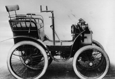 Há 120 anos: Renault nasceu de uma aposta no Natal…