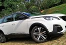 TEST DRIVE: Peugeot 5008 Griffe Pack