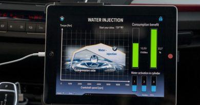 Injeção de água no motor: como funciona