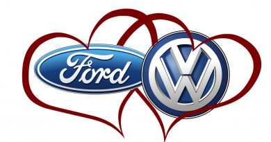 Volkswagen e Ford anunciam aliança global