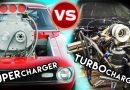 Compressor x Turbo: qual o melhor?