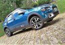 TESTE: Citroën C4 Cactus Shine 1.6 THP