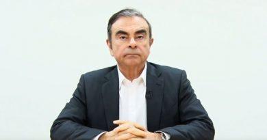 Video: Carlos Ghosn se declara inocente e acusa dirigentes da Nissan