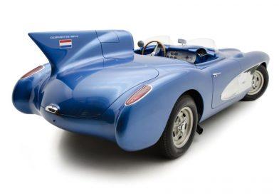 SUPER CHEVY: Top 17, os Corvette mais raros e exclusivos de todos os tempos