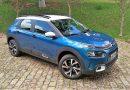 Citroën C4 Cactus já subiu no telhado na Europa. E como fica por aqui?