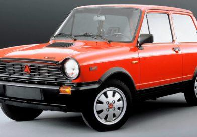 Os Abarth que nada tem a ver com a Fiat