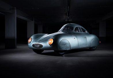 Trapalhada: Type 64, quase o Porsche mais caro do mundo…