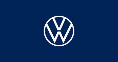 Volkswagen apresenta novo logotipo e identidade visual