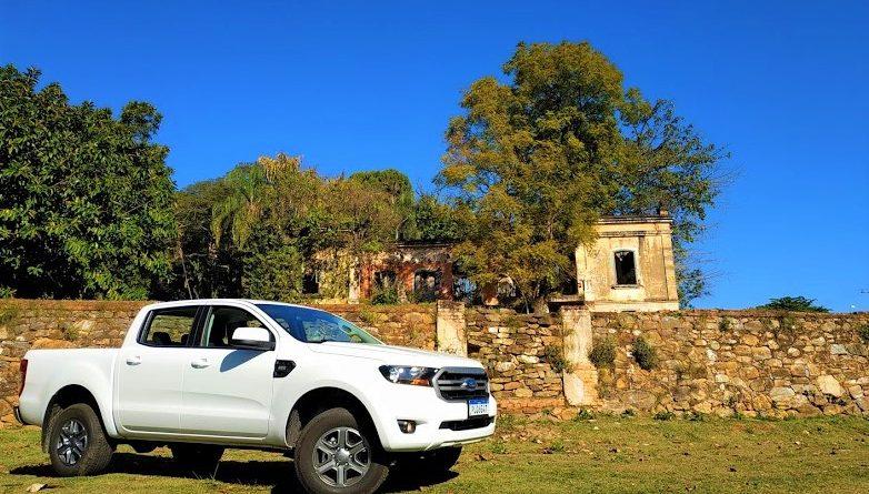 TESTE: Ford Ranger XLS 2.2 4×2