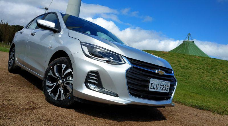 LANÇAMENTO: explicamos como o Novo Chevrolet Onix atropelou a concorrência