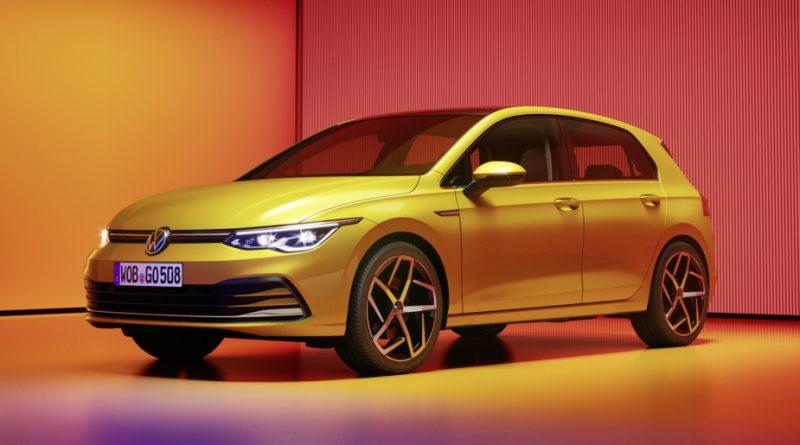 Lançamento: tudo sobre o novo Volkswagen Golf VIII 2020