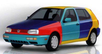 Você sabe qual é a cor mais usada em automóveis em todo o planeta?