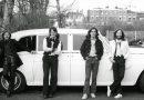 Você sabe que carros os Beatles dirigiam?