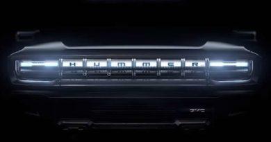 Reencarnação: GM vai apresentar o Hummer EV, 100% elétrico, no Super Bowl