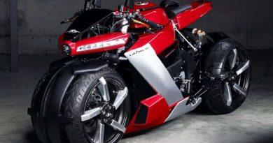 MOTO&TÉCNICA: Lazareth LM 410, quatro rodas e motor Yamaha