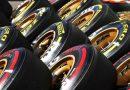 Fórmula 1: 1800 pneus no lixo