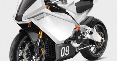 MOTO&TÉCNICA: moto elétrica Xiaomi acelera de zero a 100 km/h em 2,9s