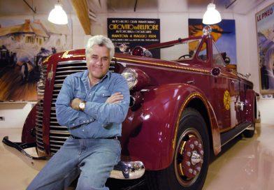 De Elvis a Leno, sete famosos apaixonados por carros