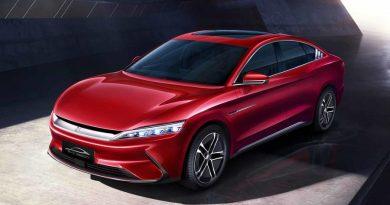Han EV: chinesa BYD lança concorrente do Tesla na Europa