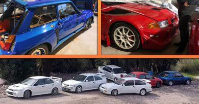 No Primeiro Mundo, ladrão de carro é outra coisa…