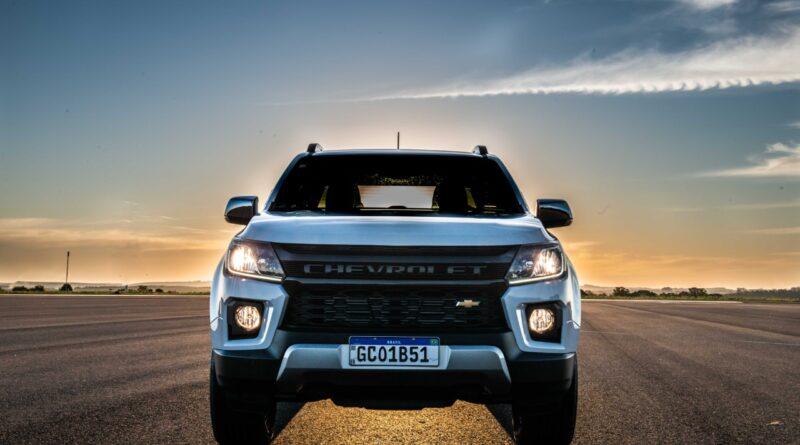 Chevrolet apresenta a S10 2021. Veja o que mudou