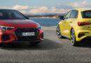 310 cv na nova geração do Audi S3