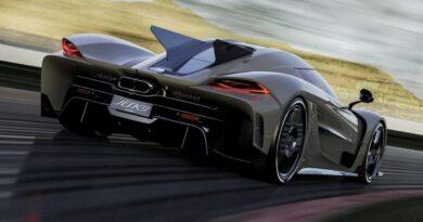 Opcional no Koenigsegg Jesko custa US$ 443.400