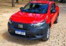 TEST DRIVE: Fiat Strada Endurance CD 2021