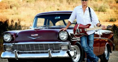 Lendário: os carros de Eddie van Halen